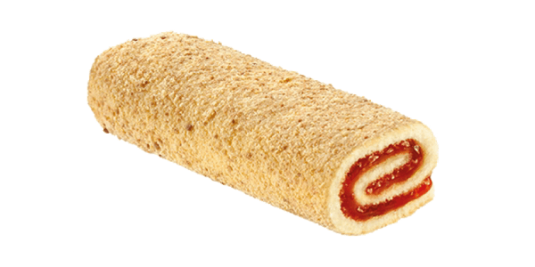 TSC - Cake Snack Strawberry Mini Roll