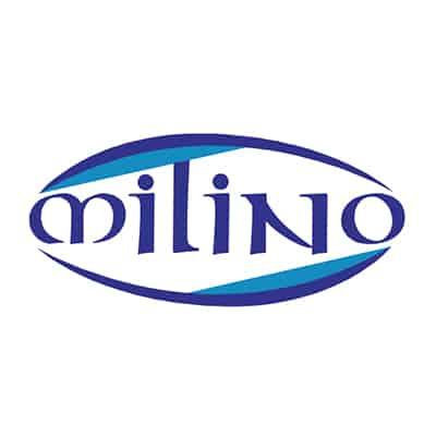 Milino Logo Preview